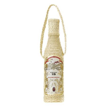 Ron-Millonario-15-Year-Old-Peruvian-Rum-70cl-Designer-Flasche