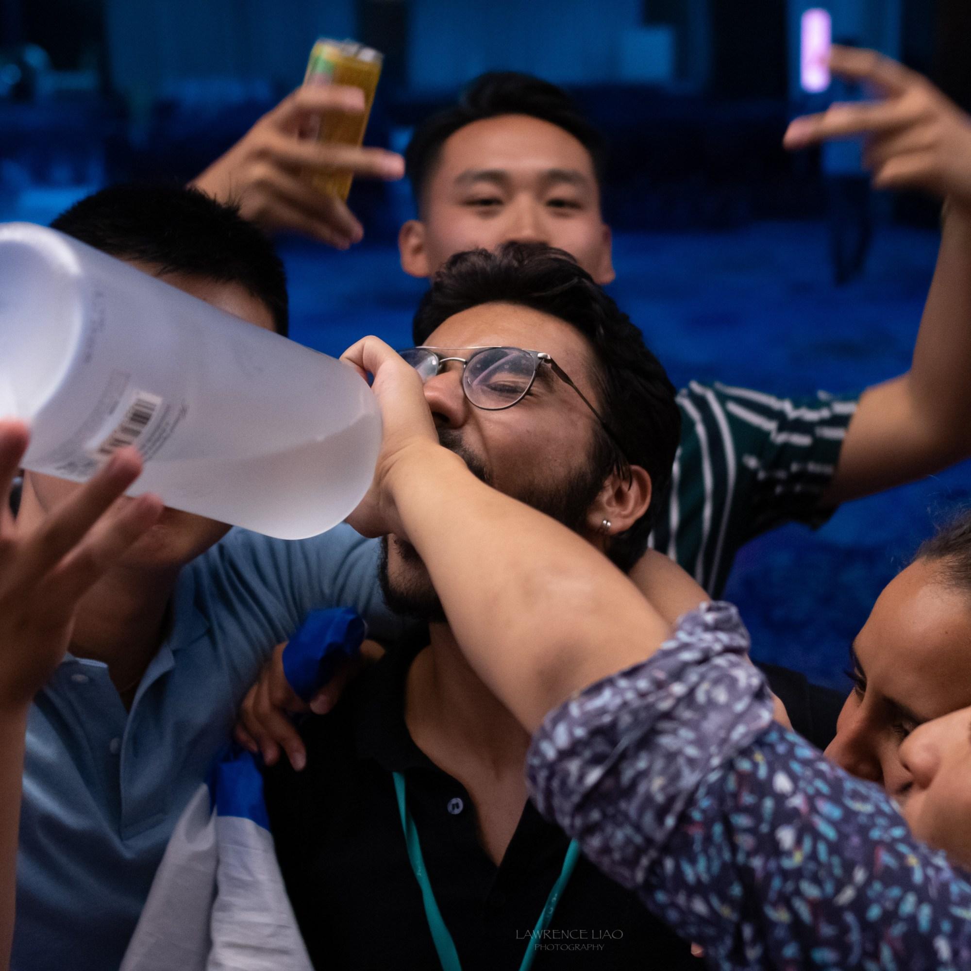 夸克調酒:讓你的派對更精彩