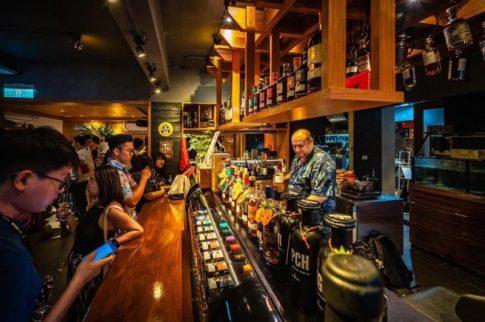 蘭姆酒 哪裡買 - Ole rum bar