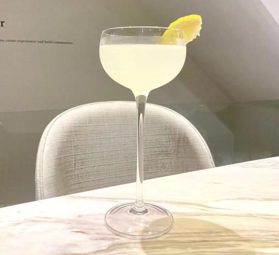 蘭姆酒調酒 - Daiquiri