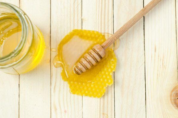 不喝醉秘訣:蜂蜜