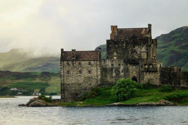 威士忌|蘇格蘭城堡