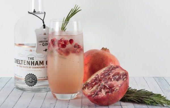 調酒入門:果汁氣泡水