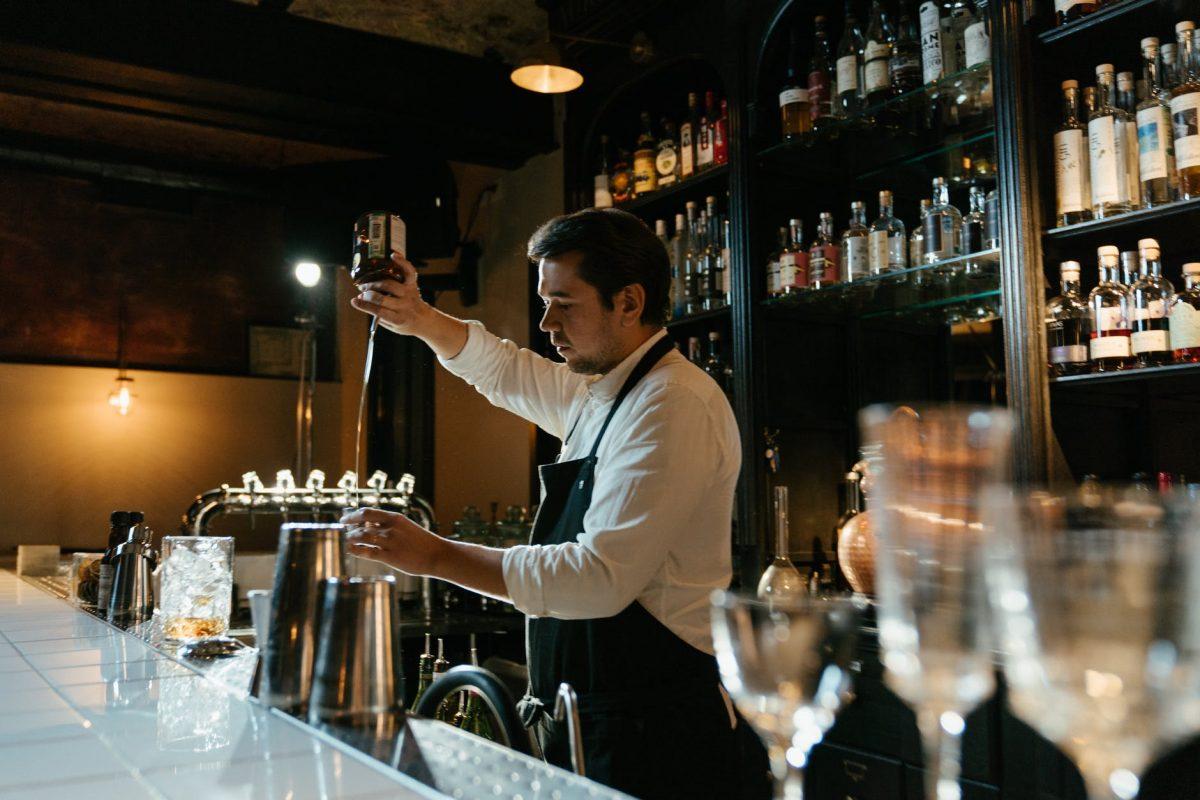 【伏特加調酒】十大經典伏特加調酒-十年寒窗學調酒,一劍寒光動酒州