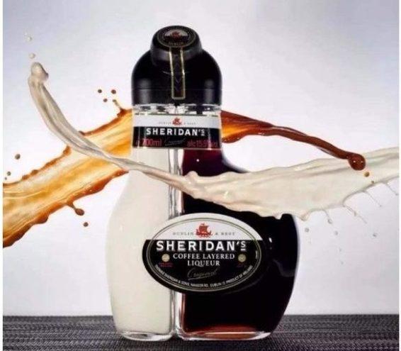 奶酒-史利丹利口酒