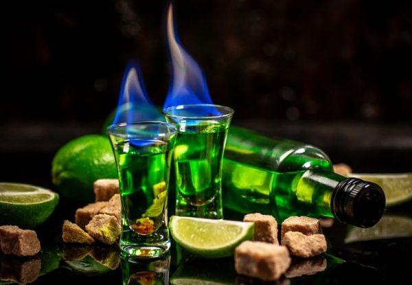 艾碧斯-綠色點火