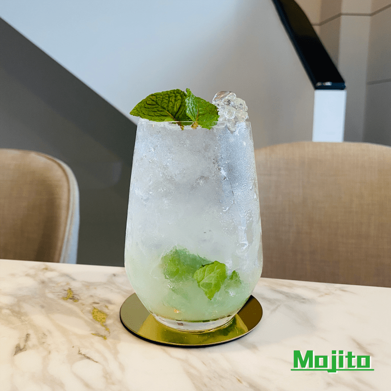 派對調酒 - Mojito