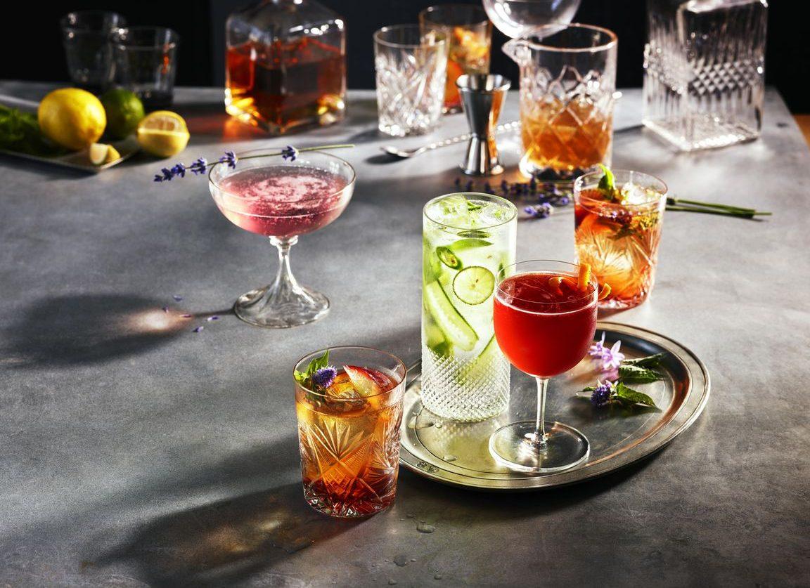 龍舌蘭-派對調酒