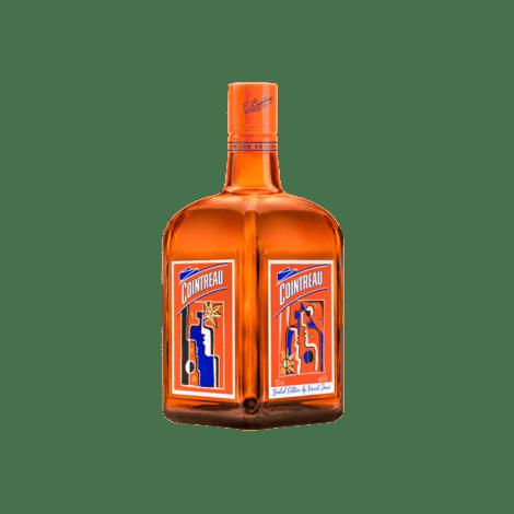 君度橙酒-170週年特別包裝