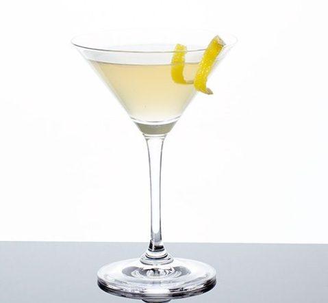 琴酒調酒 -二十世紀