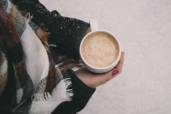 熱調酒 -熱咖啡