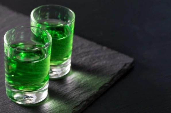 艾碧斯調酒-艾碧斯shot