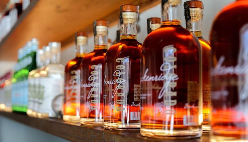 breck bourbon
