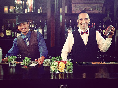The Cocktail Concierge Difference