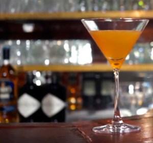 Коктейль-Атомный. Рецепты коктейлей с коньяком