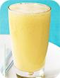 Молочный шейк с апельсиновым соком. Простые молочные коктейли
