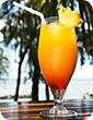 Коктейль из шампанского с апельсиново-ананасовым соком. Рецепты коктейлей с шампанским