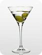 Водка с мартини. Рецепты коктейлей с водкой