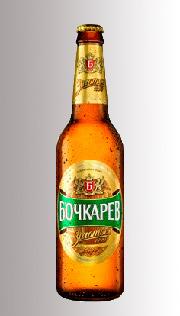 Пиво Бочкарев