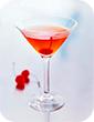Каньон красной стрелы. Рецепты коктейлей с водкой