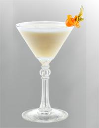Банановый ликер. Рецепты коктейлей с водкой