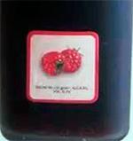 вино-акура-малина