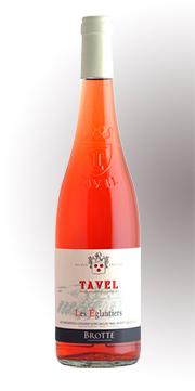 Розовое вино Тавель Любимые Коктейли с розовым вином Коктейль Фрозе