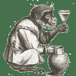 Cocktail Monkey