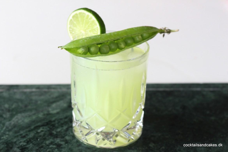 Opskrift med gin