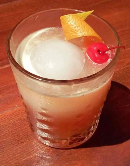 30 Spooky Halloween Inspired Cocktails