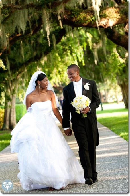 Jekyll Island Wedding at Jekyll Island Club Hotel Crane Cottage by Agnes Lopez Photography