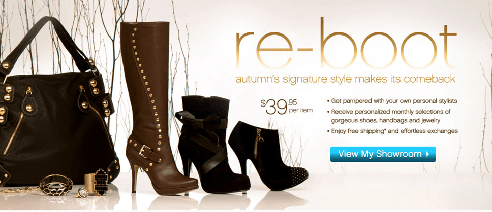 shoedazzle fashion shoe club