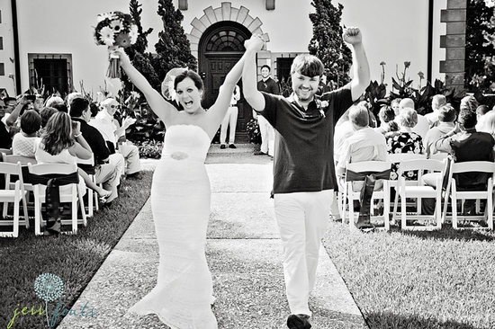 Jekyll Island Wedding Venue Villa Ospo