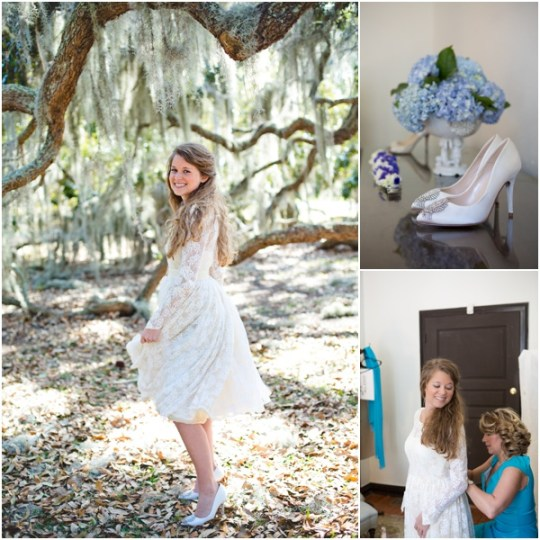 Villa Ospo Wedding on Jekyll Island