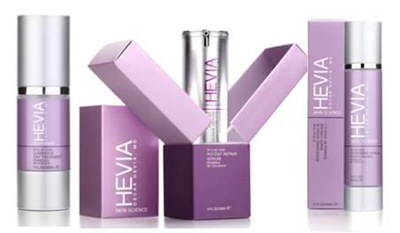 Hevia Skin Care