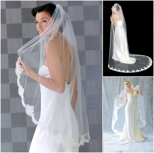 erica koesler wedding veils