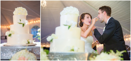 jekyll island wedding cake bakery