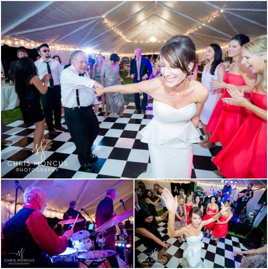 villa ospo historic jekyll island wedding