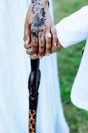 Savannah Ethnic Wedding