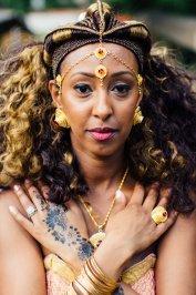 Ethiopian Wedding Savannah