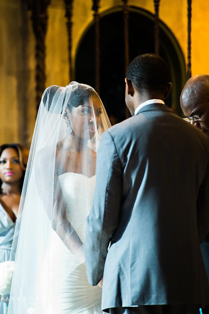 Riverside Baptist Jacksonville Wedding Ceremony