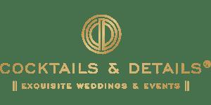 Cocktails & Details