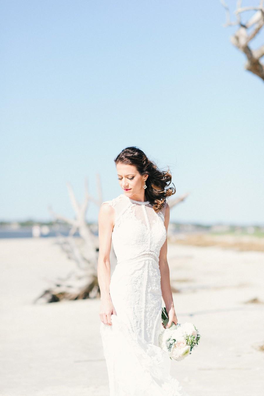 Jekyll Island Wedding Designer Florist 9