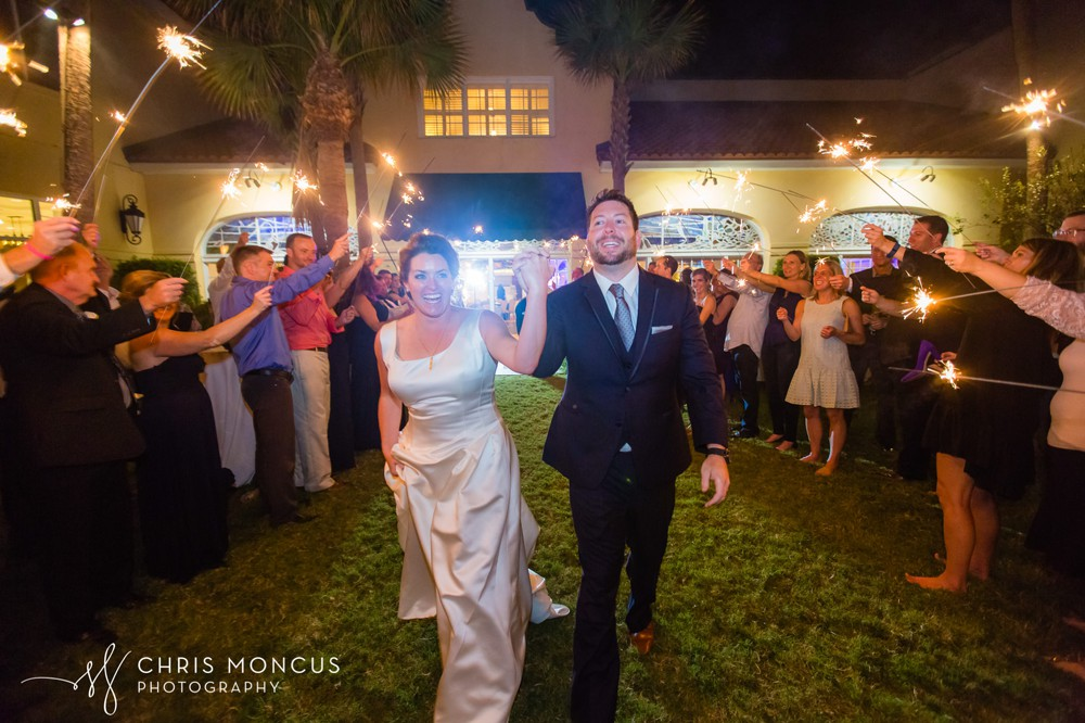 saint simons island wedding king and prince