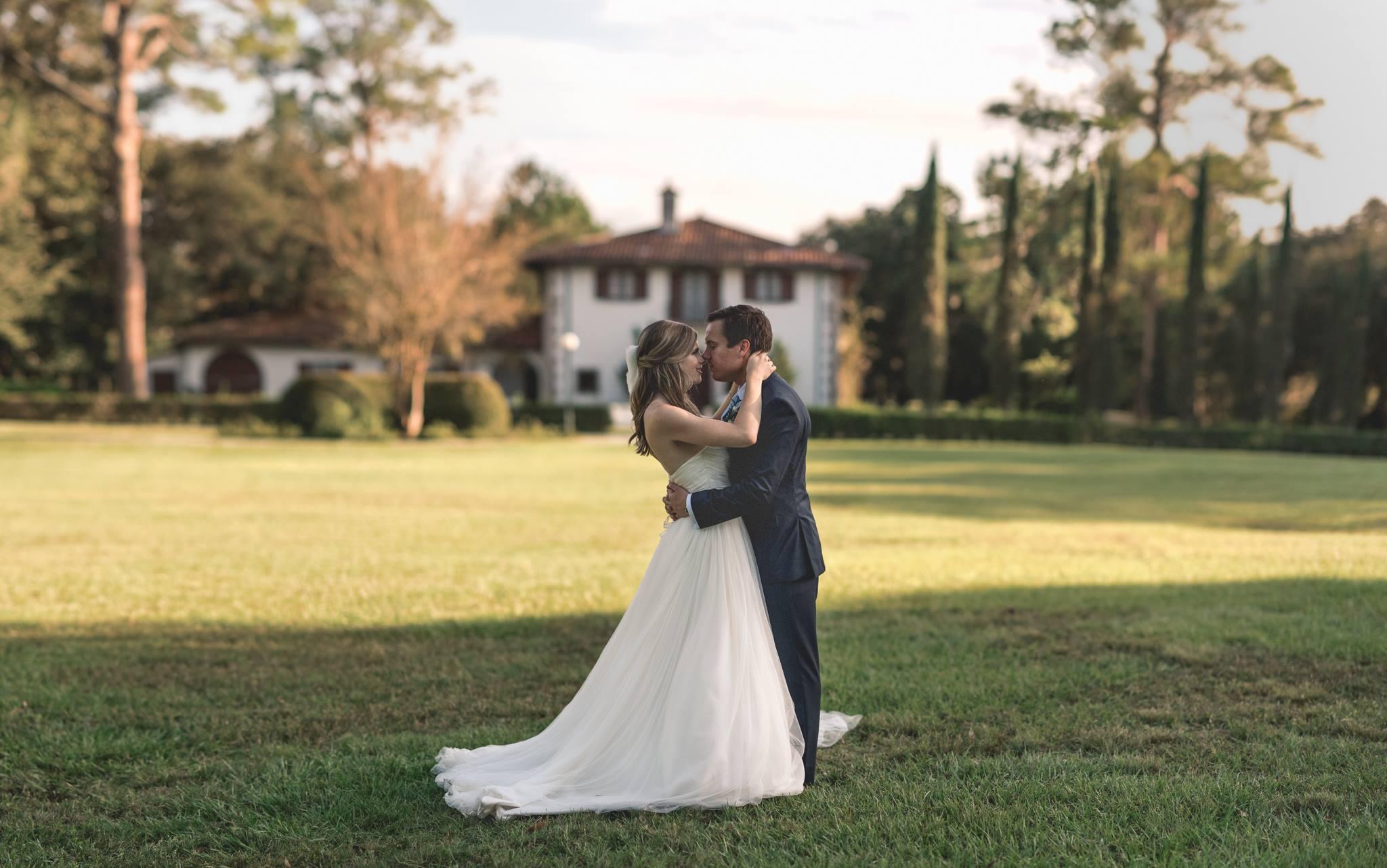 Villa Marianna Villa Ospo Wedding
