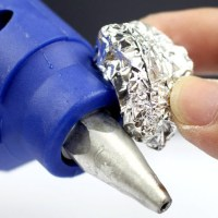 7 Awesome Glue Gun Life Hacks