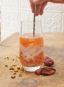 Honey Duke Relaxer – Marijuana Boba Tea