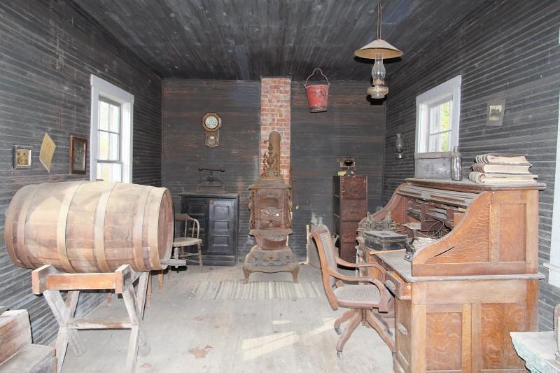 """Maker's Mark distillery """"Toll House"""""""