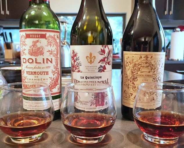 Vermouth: A Wonky Primer on What It Is and How to Care for It