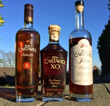Ron Cartavio – Peruvian Rums That Belong in Your Arsenal